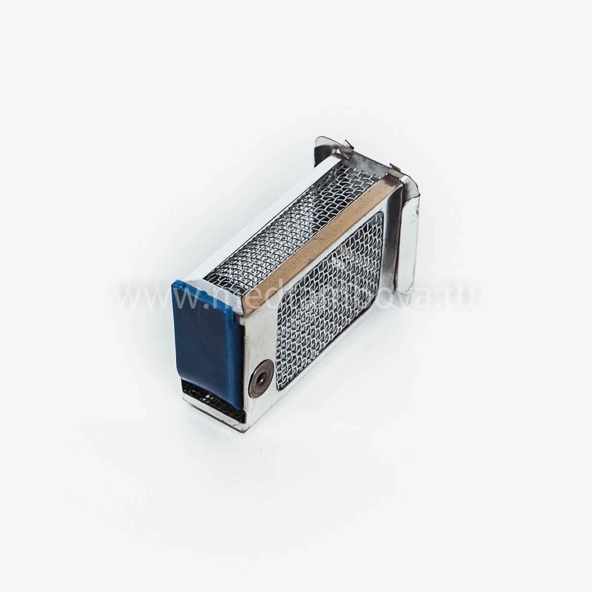 Клеточка Титова из оцинковки (метал/пластмасса)