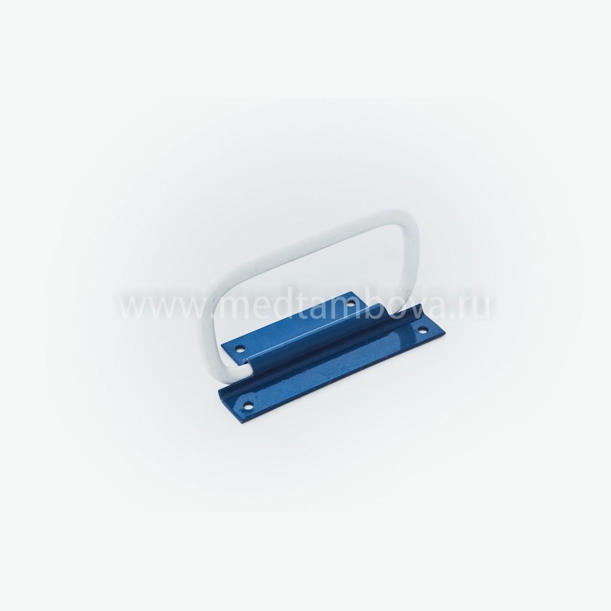 Ручка ульевая полимерное покрытие 8 мм