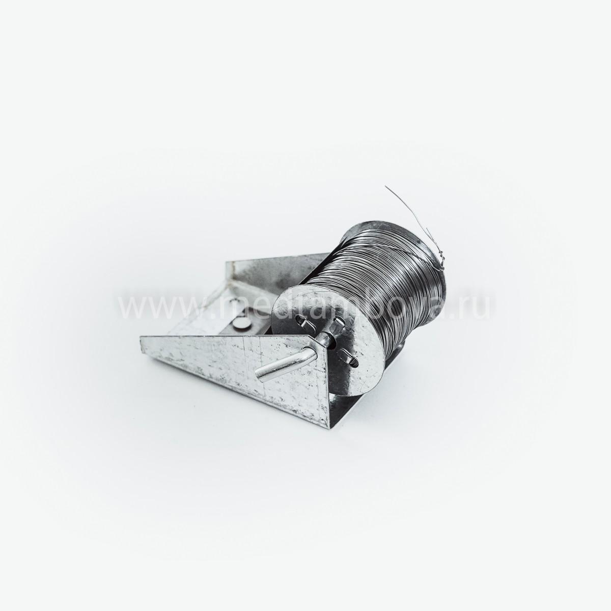 Катушкодержатель металлический