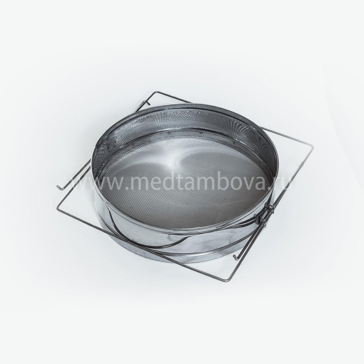 Сито-Фильтр 300 мм нержавейка сталь