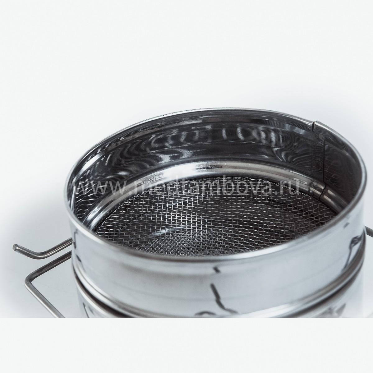 Сито-фильтр 160 мм нержавейка
