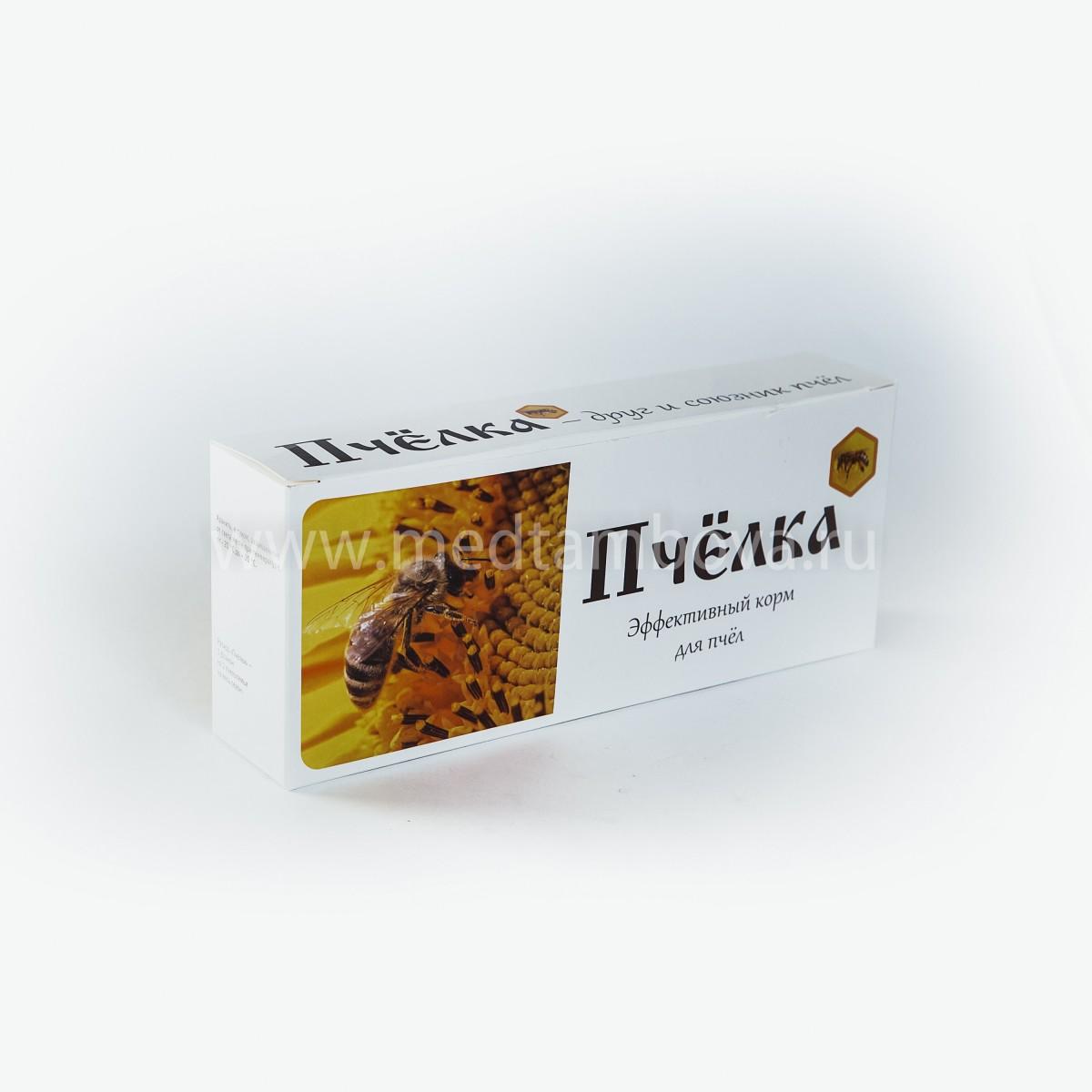 Пчёлка бальзам