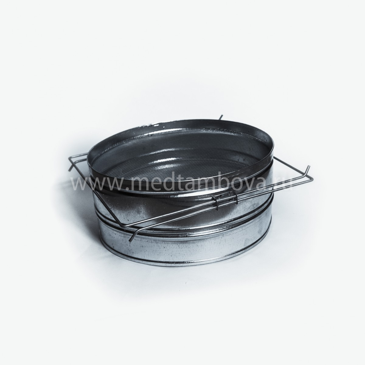 Сито-Фильтр 300 мм оцинковка