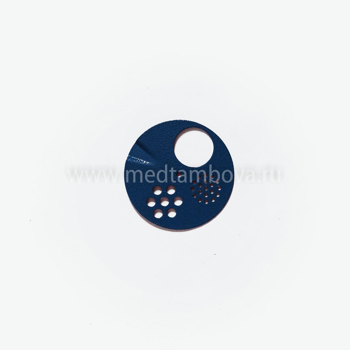 Летковый заградитель круглый 4-х функциональный полимерный