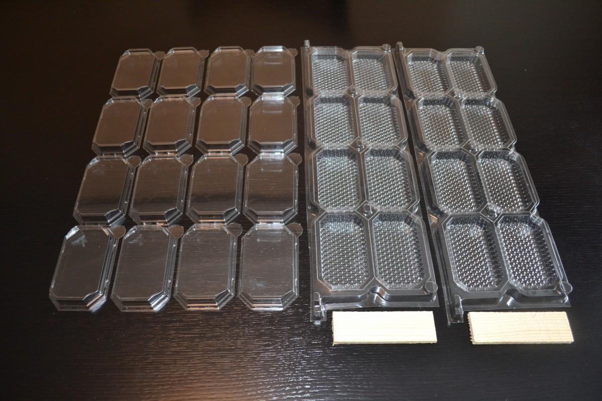 Рамка для производства сотового мёда
