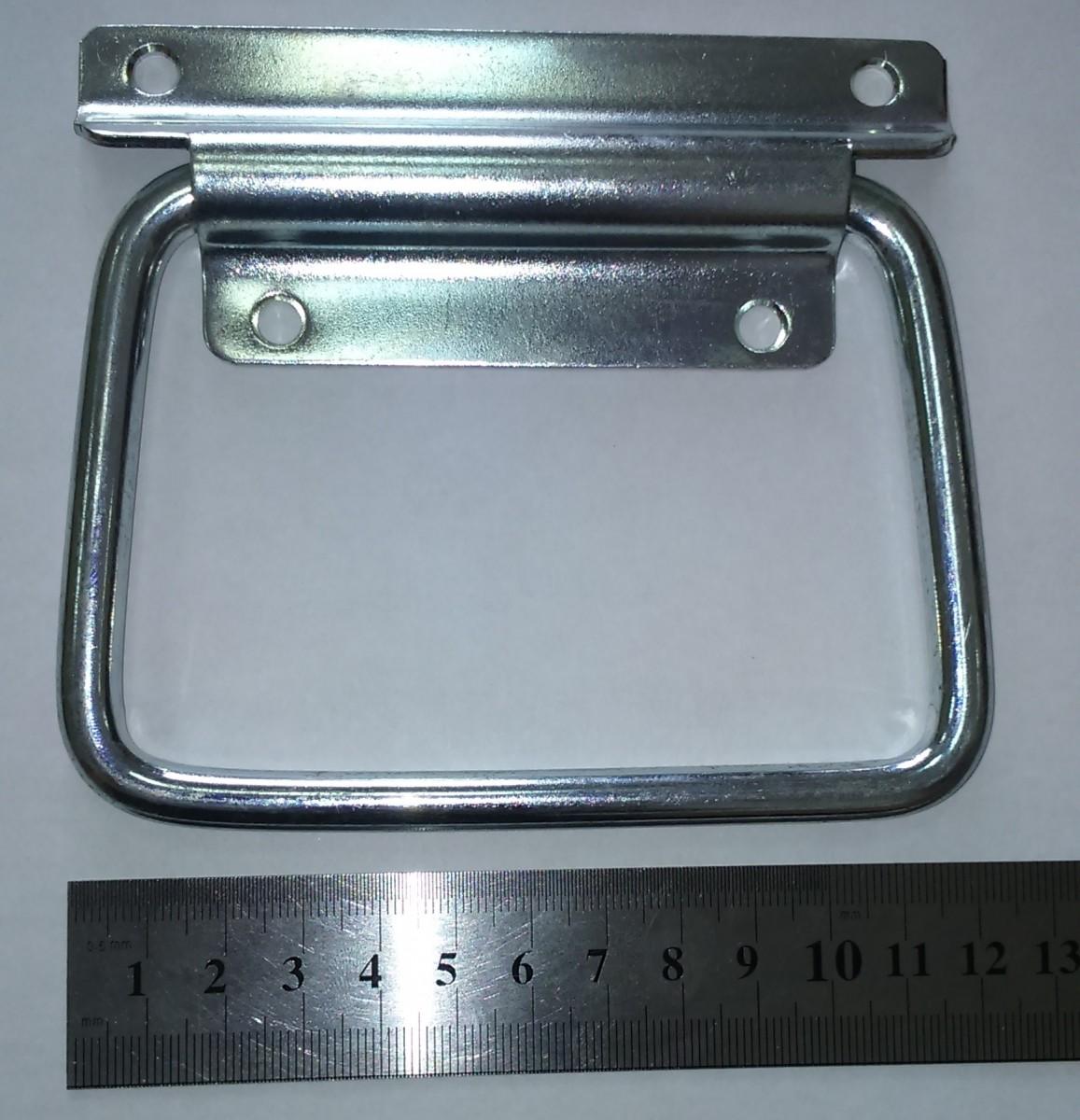 Ручка ульевая 8 мм с увеличенным кольцом