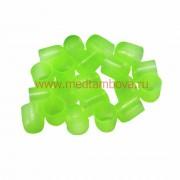 Мисочки маточные (зеленые) 100 шт
