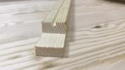 Рамка ульевая магазин 470*145 мм с прорезью для вощины