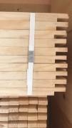 Рамка ульевая дадан 470*300 мм с отверстиями в боковых планках