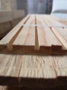 Рамка ульевая магазин 470*145 мм с прорезью для вощины и с отверстиями в боковых планках